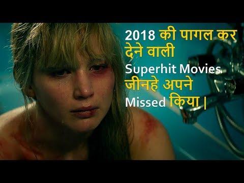 Top 10 Best Movie In Hindi 2018 | Movie You Missed In 2018