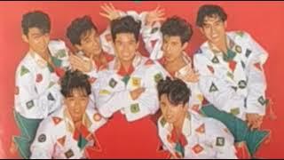 White Dreaming with 光GENJI 1990.11.21発売.