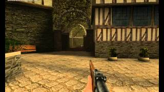Medal of Honor: Allied Assault Multiplayer Gameplay