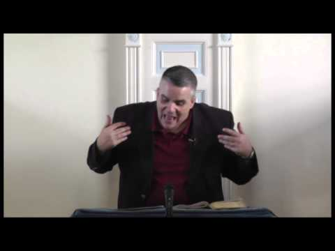 Barry King | Church Planting | Union Chapel