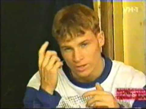 Backstreet boys-1996-12-15-Bsb tour in germany