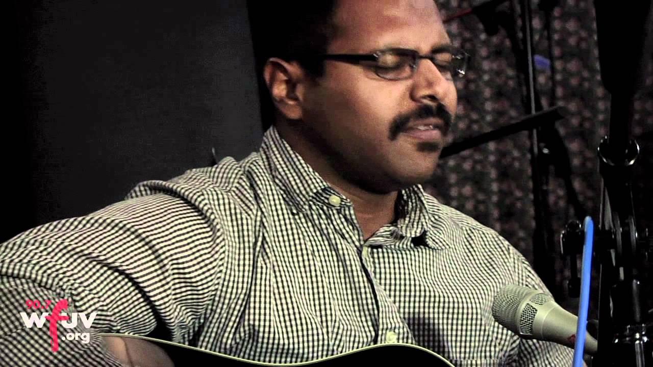 "Bhi Bhiman - ""Freedom Highway"" (Live at WFUV) - YouTube"