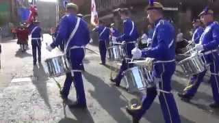 Scotland Says NAW Parade - September 2014 - Edinburgh Part 3