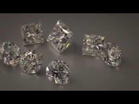 DIAMOND MINING IN BOTSWANA