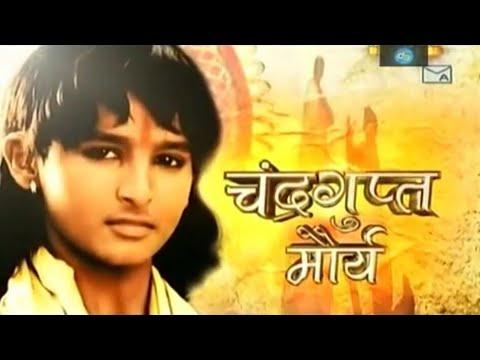 Download Chandragupta Maurya episode 6