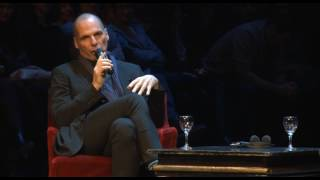 Yanis Varoufakis, 1984 and Wikileaks