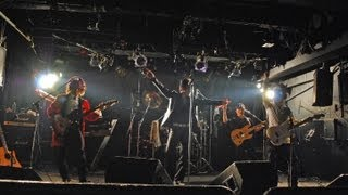 MAILING DOG 2012 LIVE(DogDays夢の島in仙台) digest [HOUND DOG コピー]