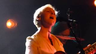 Laura Marling-  I Speak Because I Can, Union Transfer, Philadelphia, 08/01/2015