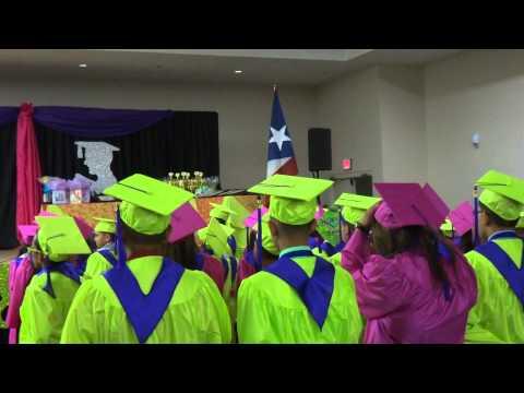 La Borinquena - Graduación Escuela Elemental Adolfo Grana Rivera