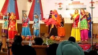 LIT youth fest giddha 2009