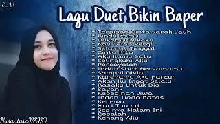 Kumpulan Lagu Duet Bikin Baper Lagu Indie Indonesia