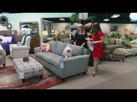 Grand Home Furnishings Part 1