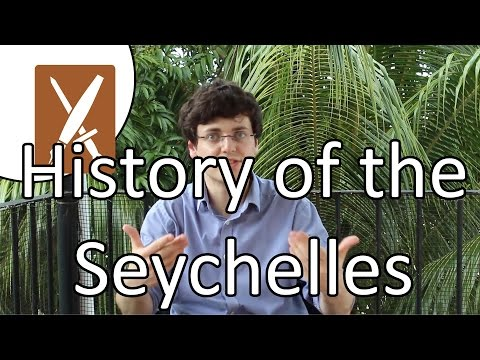 The History of The Seychelles in 273 seconds