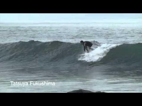 CARVER JAPAN / Short Movie on Surf 2014.2.9