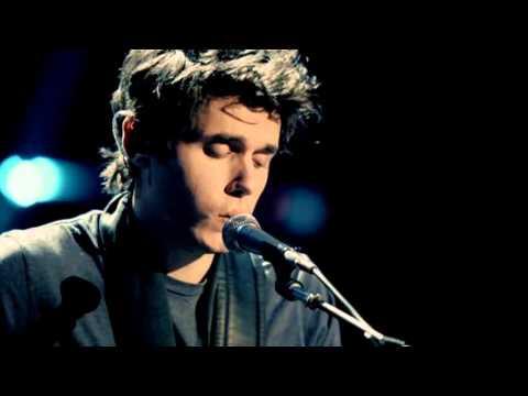 Stop This Train - John Mayer
