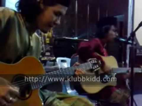 Faizal Tahir - Bencinta (Acoustic/Live)