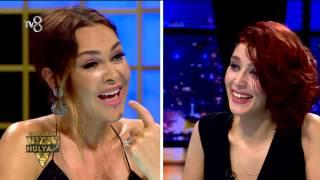 Hülya Avşar - Hülya Avşar Neyi Görünce Çığlık Attı (1.Sezon 7.Bölüm)