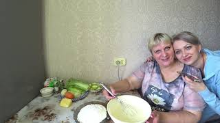 Что приготовить на завтрак? Бомбичиский кляр....вам понравиться
