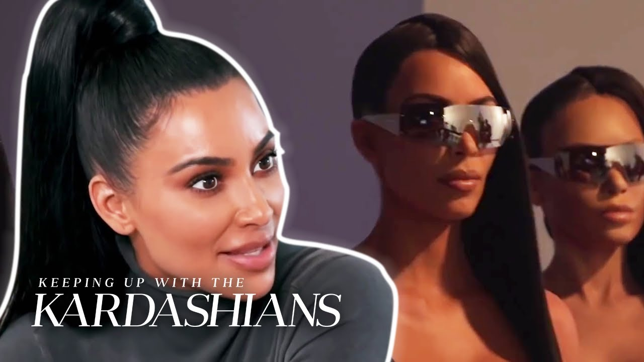 7 Reasons We Love Birthday Girl Kim Kardashian | KUWTK | E!
