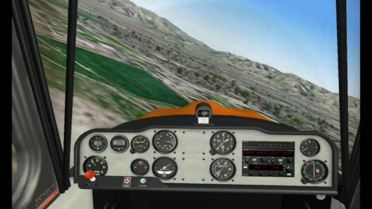 Taildragger (Conventional Gear) Training Tutorial (MSFS)