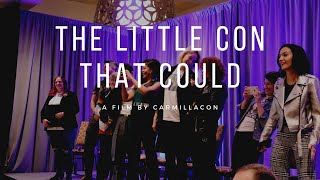 The Little Con That Could || CarmillaCon 2019