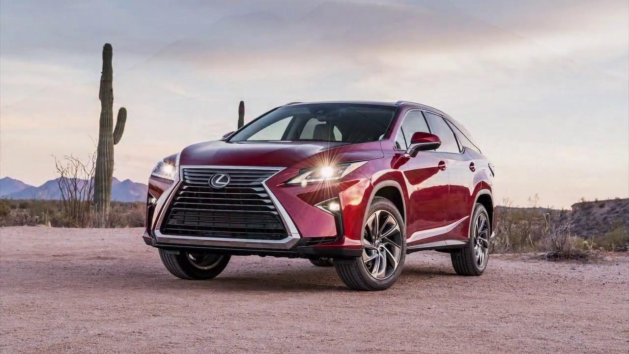 2018 Lexus Rx Hybrid Fuel Economy