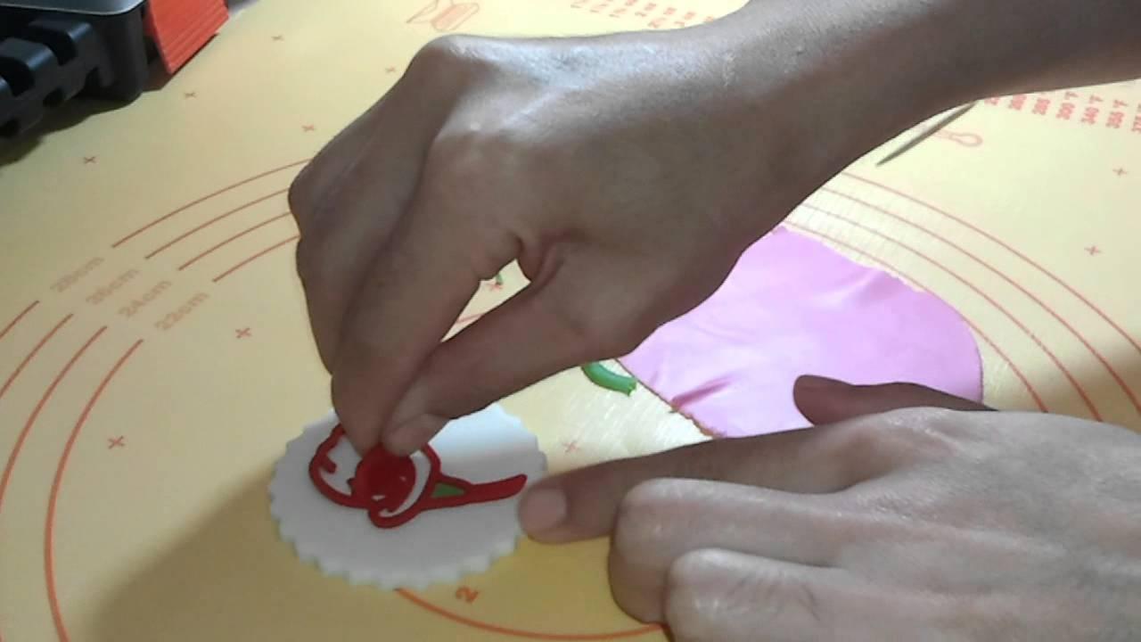 Renkli Şeker Nasıl Yapılır Resimli Tarif