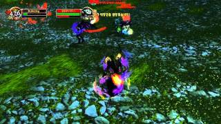 DrakeDog 10 [HD]  - World of Warcraft:Cataclysm 85 Warlock PvP