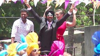 UNCUT: Singh Is Bling Official Trailer Launch | Akshay Kumar, Amy Jackson, Prabhudeva