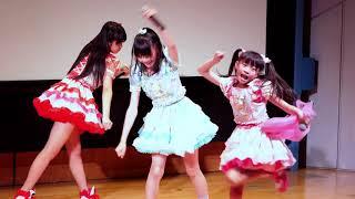 Twinkle「エンジョイ人生 (チームしゃちほこ)」2018/04/30 渋谷アイドル劇場