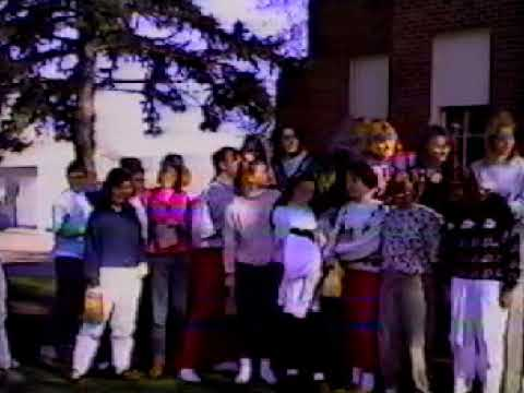 Highland Catholic School Class of 1990