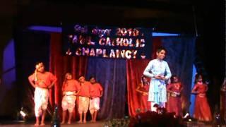 tamil catholic chaplaincy Oli vilzha 2010