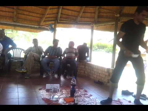 lajpore south africa party