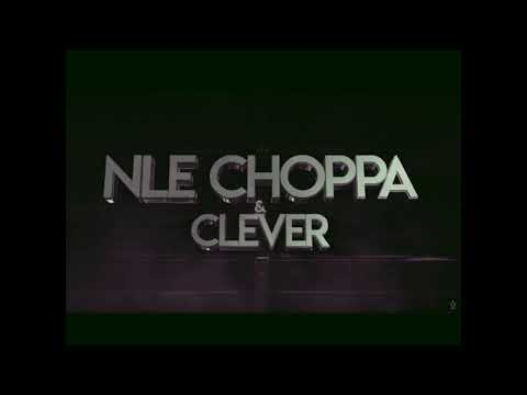 NLE Choppa & Clever - Stick By My Side (24Degrees Remix)