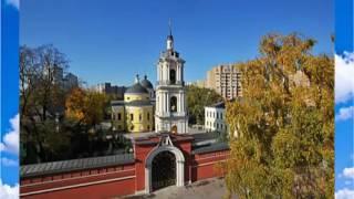 Чудеса света Матрона Московская русское чудо 2