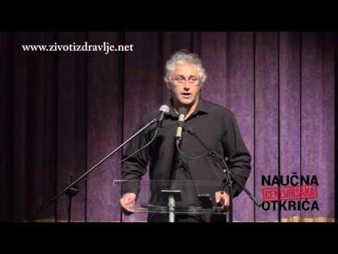 03 Istina o dinosaurusima - Biološko oružje nekada i sada - Prof. dr Tomislav Terzin