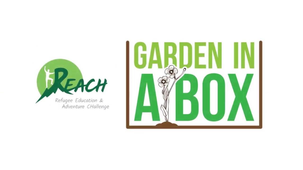 REACH Garden-in-a-Box Tutorial #1