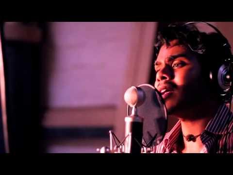 O Re Piya   Rolling in the Deep    Shankar Tucker ft  Rohan Kymal  Brendan Susens Jackson