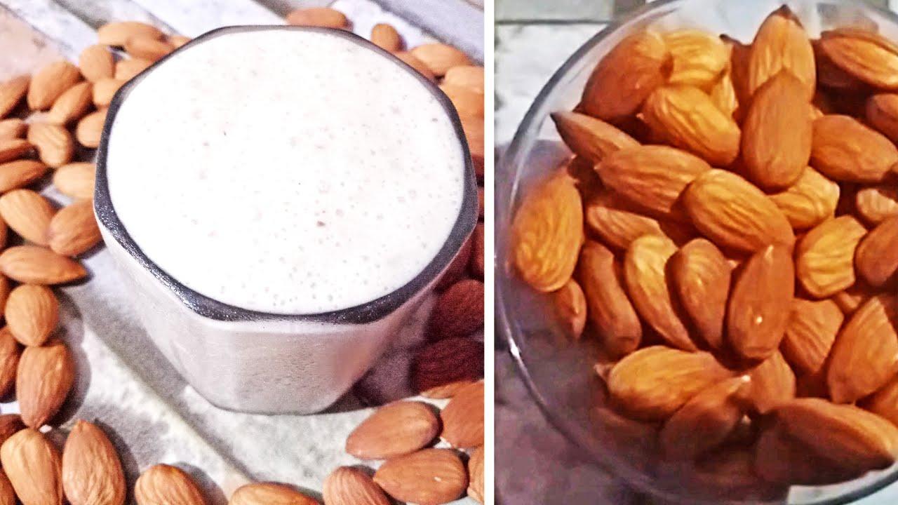 Is Almond Milk Good for Diabetics? Can Diabetics Drink ...