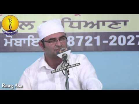 Raag Asa : Gaurav kohli  : AGSS 2014