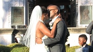 Chanelle & Charles Wedding - McNay Art Museum: Crissman Videography