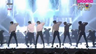 Video 160114 빅스 서울가요대상  chained up download MP3, 3GP, MP4, WEBM, AVI, FLV Agustus 2018
