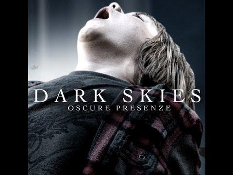 Dark Skies - Oscure Presenze - Trailer ITA - Ufficiale - HD