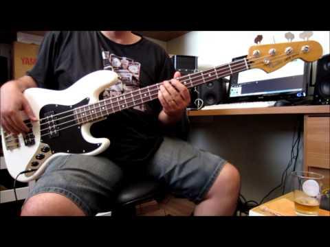 Fender Modern Player Jazz Bass®