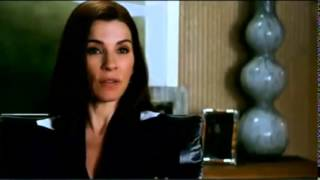 THE GOOD WIFE 6x19 - WINNING UGLY