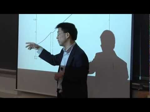 Neng Wang: The Economics of Hedge Funds