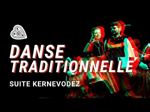 Suite Kernevodez (Trad' 2019) - Palais des Arts, Vannes