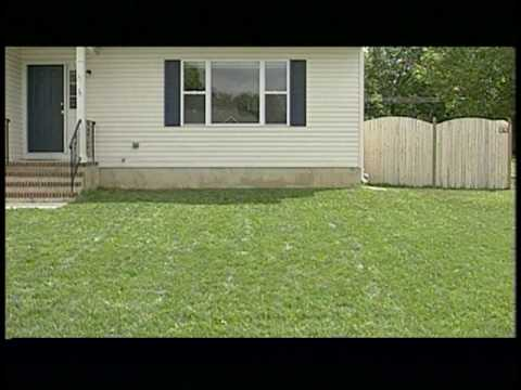 Power Seeding The Fastest Cure For A Weak Lawn Youtube