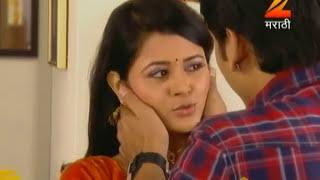 Mala Saasu Havi   Marathi Serial   Episode 1   Best Scene 03   Zee Marathi TV Serials