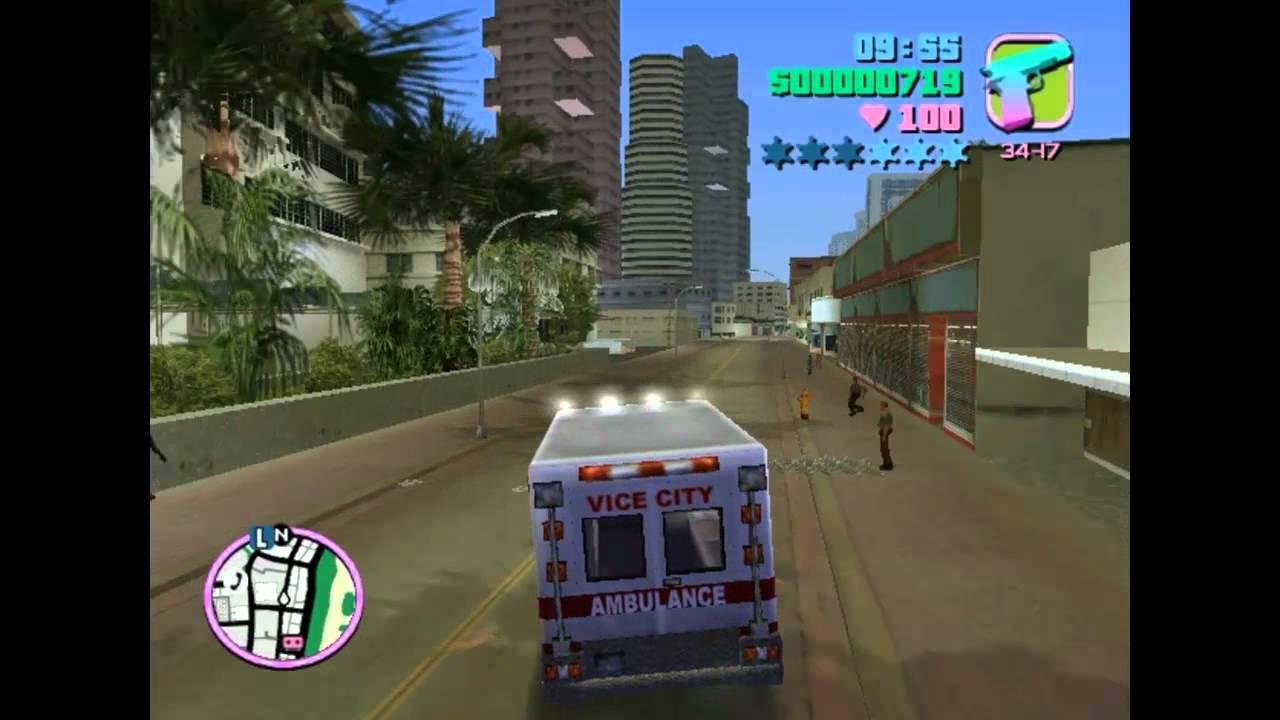 GTA Vice City PC Cheats and Codes - GTA: Vice City Wiki ...